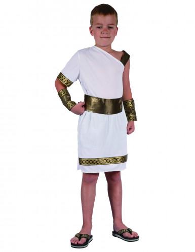 Verkleedkostuum Romein voor jongens Carnavalskleding