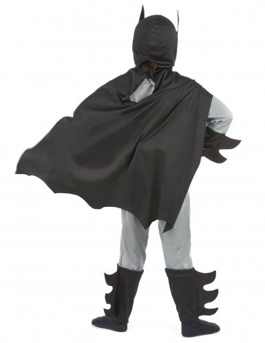Superhelden vleermuis kostuum voor kinderen-2