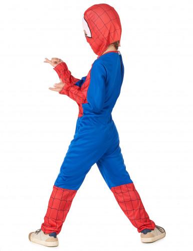 Verkleedkostuum spinnen man voor jongens-2