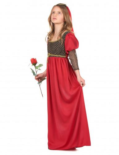 Julia kostuum voor meisjes -1