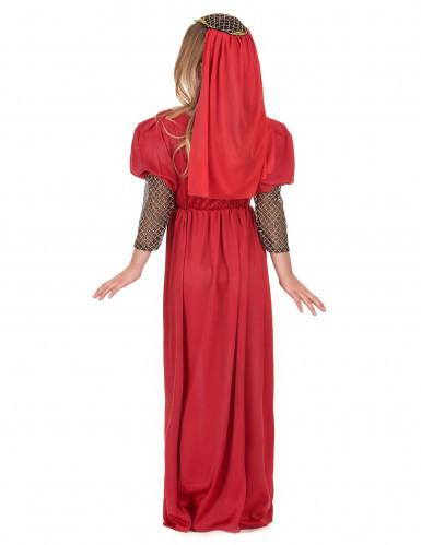 Julia kostuum voor meisjes -2