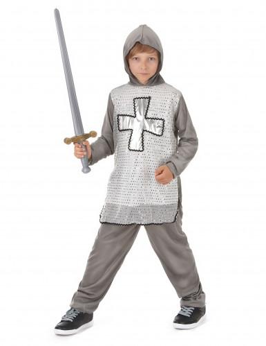 Verkleedkostuum ridder voor jongens Carnavalskleding-1