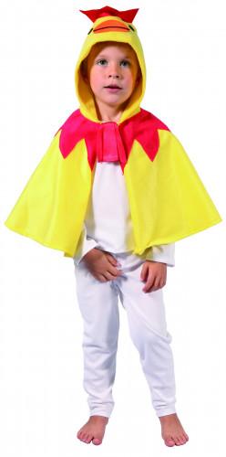 Verkleedkostuum kip voor kinderen Carnavalskleding