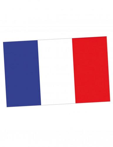 Franse vlag 150 x 90 cm