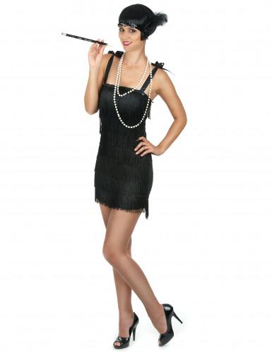 Retro Charleston kostuum voor vrouwen-1