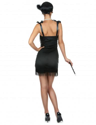 Retro Charleston kostuum voor vrouwen-2