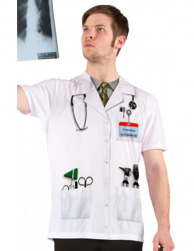 Dokter Fop-Shirt