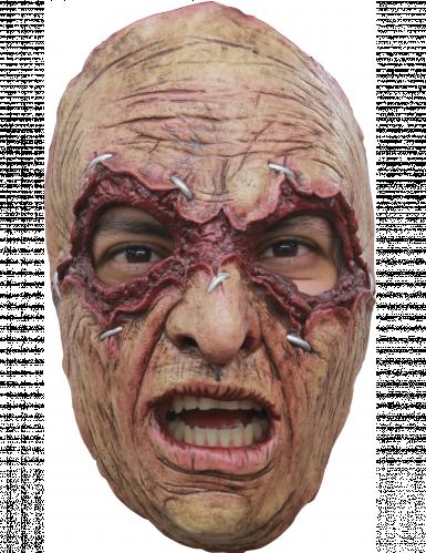 Masker moordenaar voor volwassenen Halloween