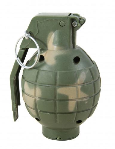 Nep militairen granaat