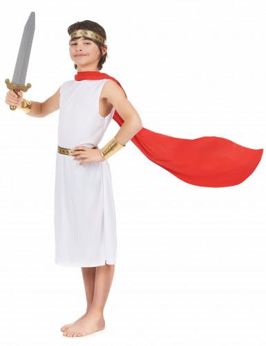 Romeinse koppel kostuums vader en zoon-2