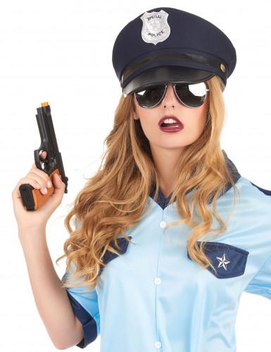 Politie pet voor volwassenen-1