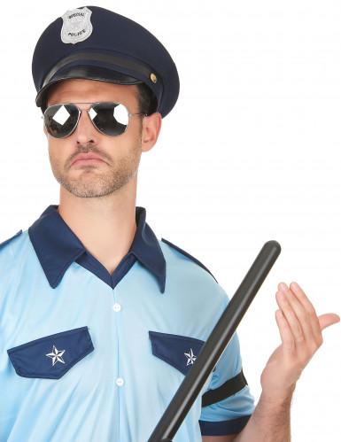 Politie pet voor volwassenen-2