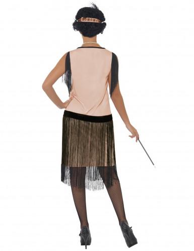 Charleston jaren 20 outfit voor dames-2