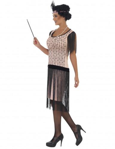 Charleston jaren 20 outfit voor dames-1