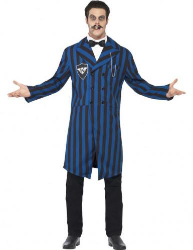 Halloween hertog kostuum mannen
