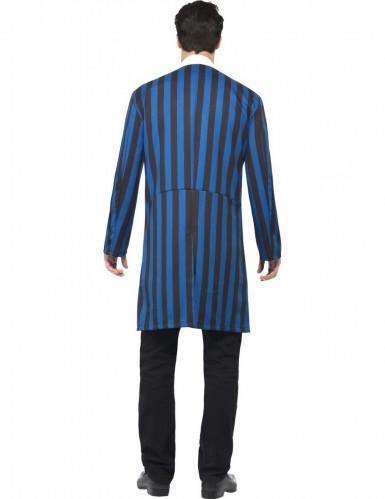 Halloween hertog kostuum mannen-2