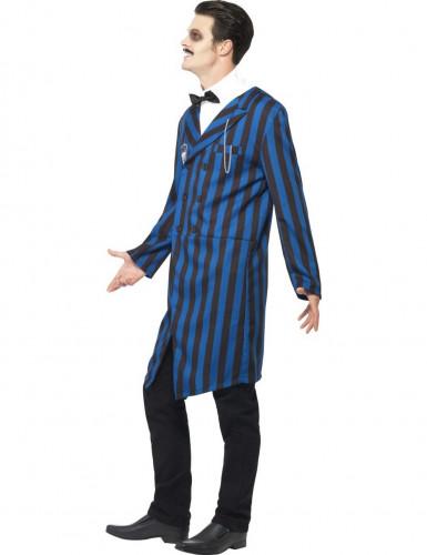 Halloween hertog kostuum mannen-1