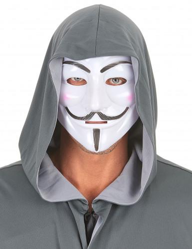Anoniem masker voor volwassenen