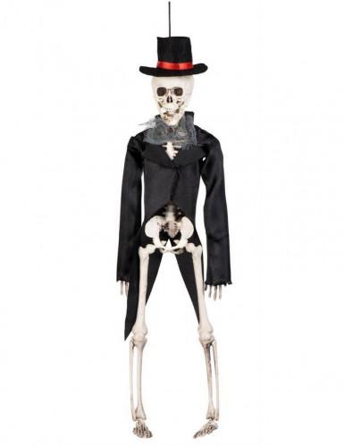 Halloween hang versiering gothic bruid-1