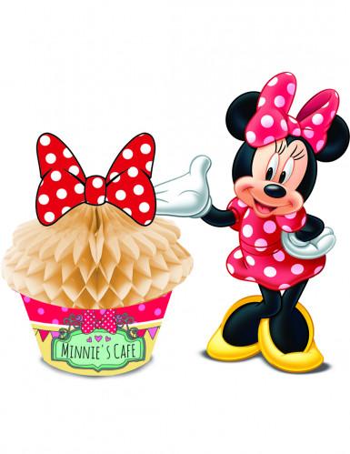 Tafeldecoratie Cupcake Minnie's Cafe�