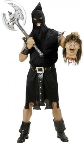Halloween beul kostuum voor mannen