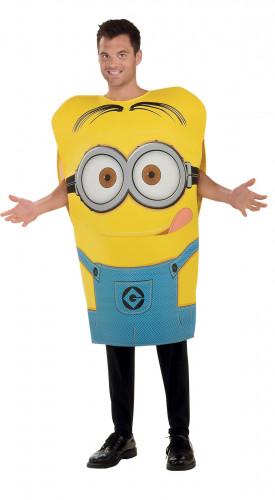 Despicable Me™ Dave kostuum voor volwassenen