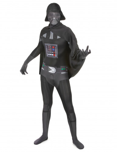 Darth Vader™  second skin kostuum voor volwassenen