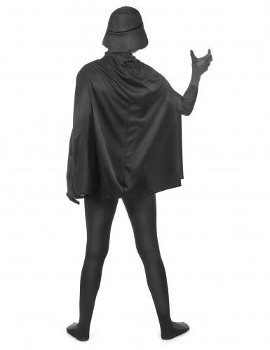 Darth Vader™  second skin kostuum voor volwassenen-1