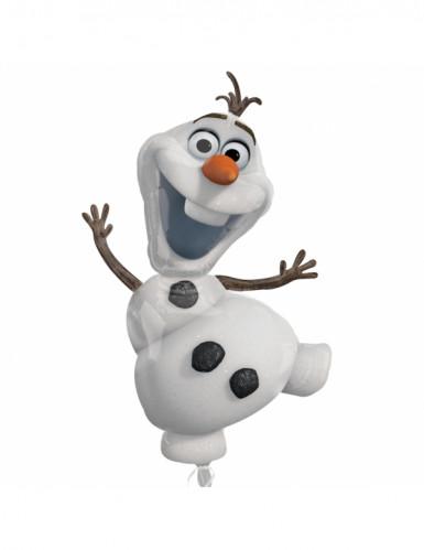 Folie ballon van Olaf uit Frozen™