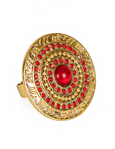 Romeinse godin ring voor volwassenen