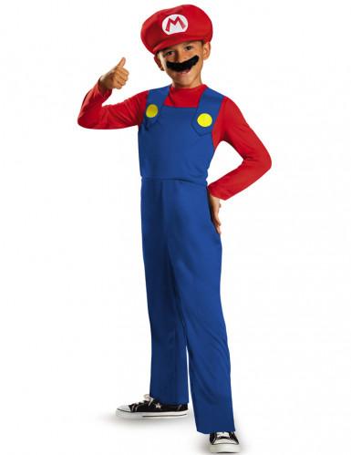 Mario™ kostuum voor kinderen