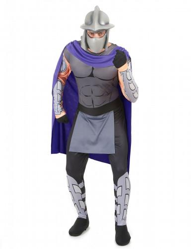 Shredder Ninja Turtles™ kostuum voor volwassenen