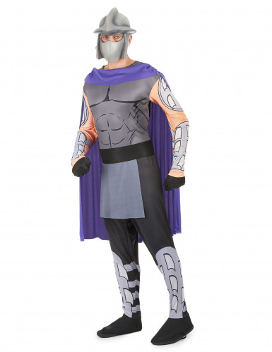 Shredder Ninja Turtles™ kostuum voor volwassenen -1