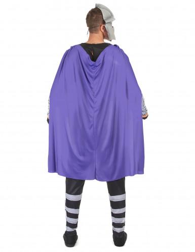 Shredder Ninja Turtles™ kostuum voor volwassenen-2