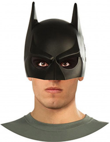 Batman The Dark Knight Rises™ halfmasker voor volwassenen
