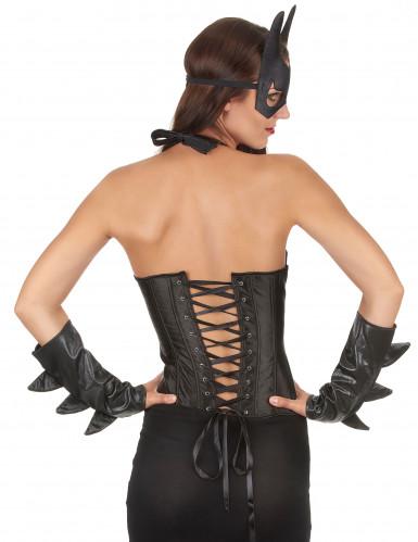 Batgirl Bustier™  voor Volwassen-1