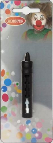 Zwart schmink potlood