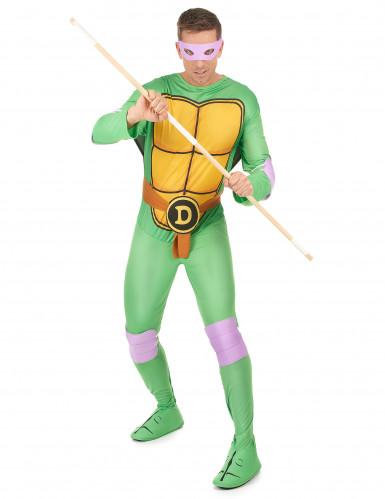 Donatello - Ninja Turtles™ outfit voor volwassenen