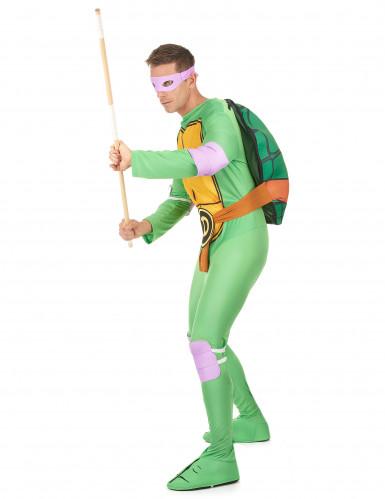 Donatello - Ninja Turtles™ outfit voor volwassenen -1