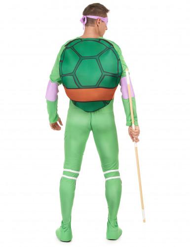 Donatello - Ninja Turtles™ outfit voor volwassenen -2