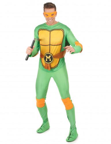 Michelangelo - Ninja Turtles™ outfit voor volwassenen