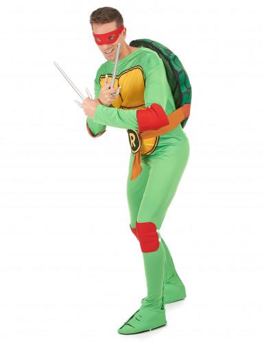 Raphael Ninja Turtles™ kostuum voor volwassenen-1
