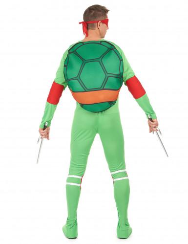 Raphael Ninja Turtles™ kostuum voor volwassenen-2
