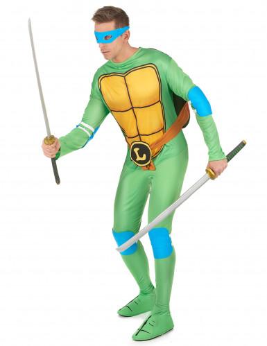 Leonardo Ninja Turtles™ kostuum voor volwassenen -1