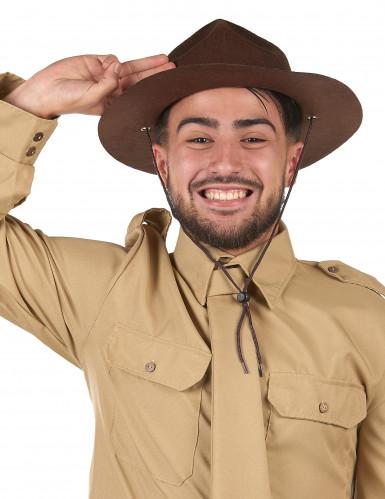Scouting hoed voor volwassenen