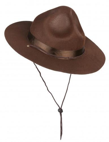 Scouting hoed voor volwassenen-1