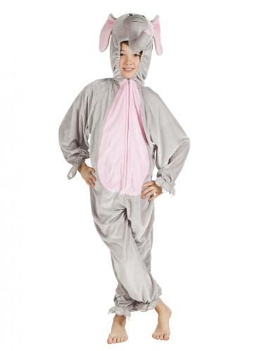Olifant kostuum voor kinderen