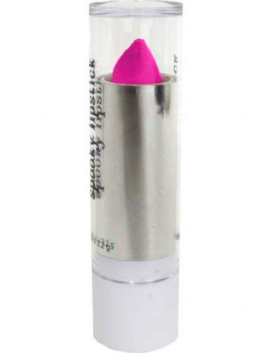 Fluo roze lipstick