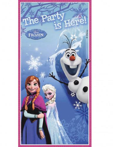 Deurversiering van Frozen™