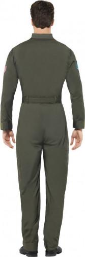 Luxe piloot kostuum Top Gun™-2